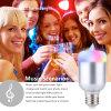 Ampoule à télécommande de Bluetooth $$etAPP RGBW