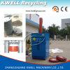 Prix de machine de rupteur de balle d'ouvreur de balle de baril de bouteille de Pet/HDPE/PP