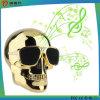 El cráneo fresco dirige el altavoz portable de Bluetooth de la dimensión de una variable
