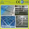 de Tentoonstelling van 1.22m*1.22m toont Aluminium het AcrylStadium van het Glas