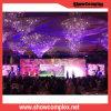 Pantalla de visualización a todo color de interior de LED de Showcomplex P3 SMD para el alquiler