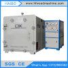 Machine de séchage à grande vitesse de dessiccateur de vide d'à haute fréquence de travail du bois