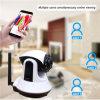 Función sin hilos casera del soporte de sistema de alarma de ladrón de WiFi G/M GPRS de la seguridad de la mejor supervisión video SMS/MMS/Email