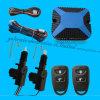 Дистанционное управление 2 кнопок системы замка тележки 24V центральной
