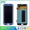 SamsungギャラクシーS7端スクリーンのための卸し売りLCD表示