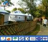 Niza tienda al aire libre de Yurt para la familia y el partido de la acopio