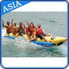 Barca gonfiabile dei pesci della mosca, barca di banana trainabile gonfiabile per i giochi del Aqua