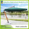 Forte ombrello esterno del parasole della tenda del baldacchino
