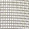 Het gegalvaniseerde Vierkante Netwerk van de Draad van het Netwerk van de Draad Vierkante weefde het Vierkante Netwerk van de Draad