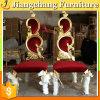 De koninklijke Koning van de Stijl Europen Koningin Chair voor het Huwelijk van de Partij