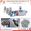 Ligne de machine/de granulation d'extrusion de boulette de PVC