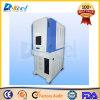Gute QualitätsDekcel 7With10W grüne Laser-Markierungs-Maschine für Nichtmetall