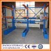 Cantilever Tube Racking for Long, Coil and Bulky Items Storage