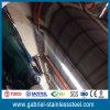 Tisco 0.5mm Epaisseur Ba Surface SUS 304 Moulin à rouleaux en acier inoxydable