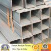 Betriebsbereite quadratische Stahlrohre der Aktien-ERW