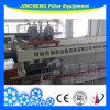 Filtre-presse de lavage automatique de membrane (XMZG 400-1500)