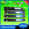 Konica Minolta Color Toner Cartridge Tn210 für Bizhub C250