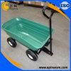 De plastic Wagen van de Kar van het Hulpmiddel 200-pond voor Kind