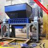 De plastic Chipper van de Machines van de Extruder van de Machine van het Recycling Plastic Houten Ontvezelmachine van de Schacht