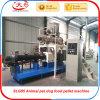 Machine de générateur d'extrudeuse d'alimentation de poisson-chat de qualité