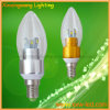 2013newest SMD5630 LEDの蝋燭ライト3W (XXW-CB-5630R)
