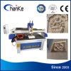 Maquinaria de Woodworking da gravura do CNC com o giratório para /Metal de madeira/acrílico