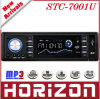 Audio-STC-7001U beweglicher MP3-Player des Auto-, Auto-Stereo-MP3 Spieler, Radio mit MP3-Player