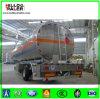 Tri-Welle 45000 Liter Aluminiumlegierung-Kraftstofftank-halb Schlussteil-