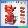 Machine de fabrication de brique d'argile d'Eco 2700 Eclogical