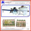 Fabricación de China de empaquetadora del encogimiento de las botellas del animal doméstico