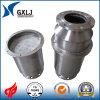 Тепловозный частичный фильтр для светлых автомобилей неиндивидуального пользования (LCV)