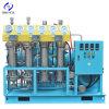 Petróleo-Free Oxygen Compressor de Brotie High Pressure Ow-50-4-150 Totally (50Nm3/h, 150bar)