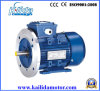 Dreiphaseninduktions-Motor 1.1kw der Frau-Aluminium