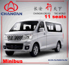 G10 mini Van di Changan