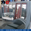 2.0mm Sheet Glass Mirror met CE&ISO9001
