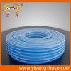 Qualité et tuyau résistant froid de résine de PVC