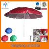Parapluie de plage de parasol des rayons 150cm*10k Oxford