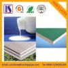 Materia prima de la tarjeta de yeso/pegamento blanco (látex de PVAC)