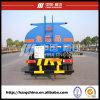 Chinesischer Hersteller-Angebot-Schmieröl-Schlussteil-Förderwagen, Kraftstofftank-Transport (HZZ5162GJY)