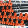 Pipe d'acier du carbone de la catégorie X60 d'api 5L