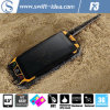 4.5 Telefoon van de Intercom SIM van de Duim Mtk6572W de Dubbele Androïde Draadloze Militaire Waterdichte Ruwe Mobiele (F3)