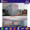 Дом контейнера /20ft модульного офиса/стальной комнаты правления добившийся успеха своими силами (CH-76)
