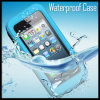 AppleのiPhone 5およびiPhone 4のための防水Shockproof Snowproof Dirtpoof Protection Case