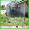 Kundenspezifisches Bearbeiten-erhältliche galvanisierte Sicherheits-Hundehundehütten