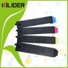 Piezas de copiadora compatible Kit Utax 2550ci tóner Piezas