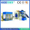 Constructeur Qt10-15 de machine automatique de brique de cendres volantes