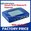 Инструмент Digiprog самого нового варианта диагностический 3 V4.94