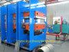 Linea di produzione d'acciaio del nastro trasportatore del cavo
