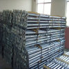 Galvainzed Light Type Scaffold Post Shorings per BS1139 /En74 Standard
