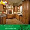 Armadio da cucina di legno solido di 2013 sconti (KP-R6)